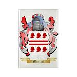 Muschet Rectangle Magnet (10 pack)