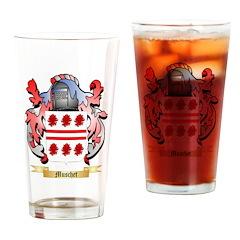 Muschet Drinking Glass