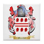 Muschet Tile Coaster
