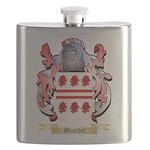 Muschet Flask