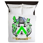 Muschamp Queen Duvet