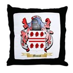 Muscat Throw Pillow