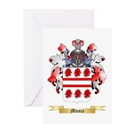 Musca Greeting Cards (Pk of 20)