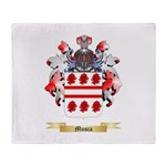 Musca Throw Blanket