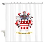 Musca Shower Curtain