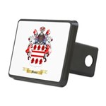Musca Rectangular Hitch Cover