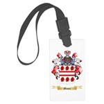 Musca Large Luggage Tag