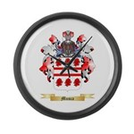 Musca Large Wall Clock