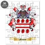 Musca Puzzle