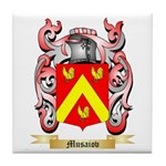 Musaiov Tile Coaster