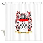 Murton Shower Curtain