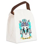 Murtha Canvas Lunch Bag