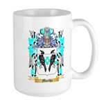 Murtha Large Mug