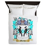 Murtha Queen Duvet