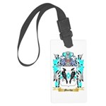 Murtha Large Luggage Tag