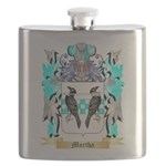 Murtha Flask