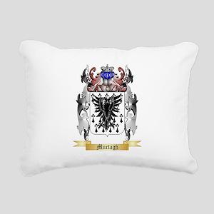 Murtagh Rectangular Canvas Pillow