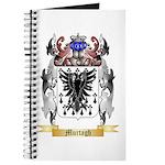 Murtagh Journal