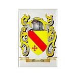 Murrells Rectangle Magnet (100 pack)