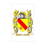 Murrells Sticker (Rectangle)