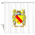 Murrells Shower Curtain