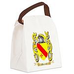 Murrell Canvas Lunch Bag
