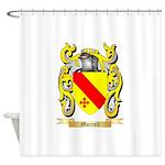 Murrell Shower Curtain