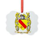 Murrell Picture Ornament