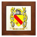 Murrell Framed Tile