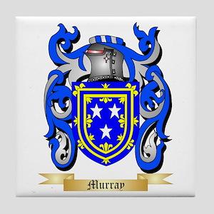 Murray Tile Coaster