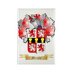 Murphy Rectangle Magnet (100 pack)