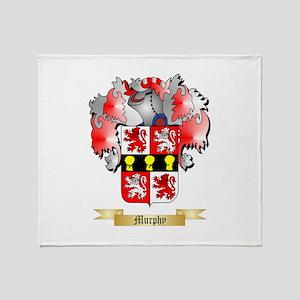 Murphy Throw Blanket