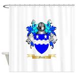 Muro Shower Curtain