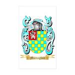 Murnaghan Sticker (Rectangle 50 pk)