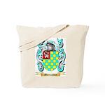 Murnaghan Tote Bag