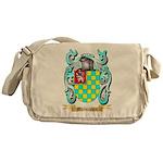 Murnaghan Messenger Bag