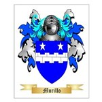 Murillo Small Poster