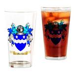 Murillo Drinking Glass