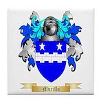 Murillo Tile Coaster