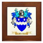 Murillo Framed Tile
