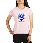Muriel Performance Dry T-Shirt