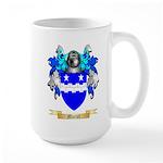 Muriel Large Mug