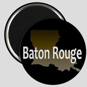 LOUISIANA BATON ROUGE 225 Area Code Magnets