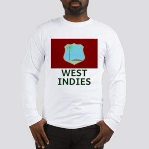 West Indies DS Long Sleeve T-Shirt