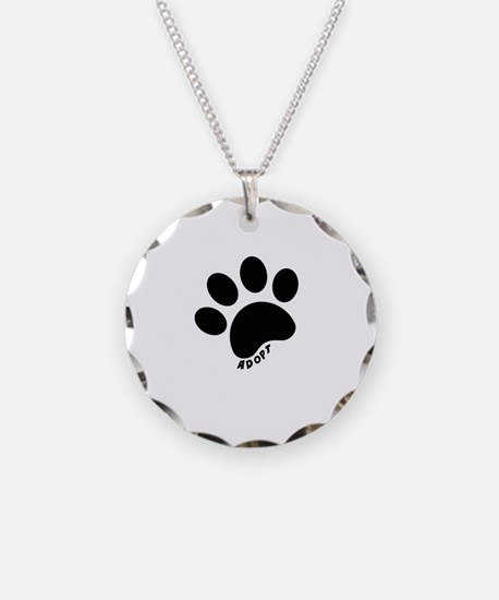 Adopt! Necklace