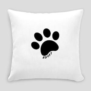 Adopt! Everyday Pillow