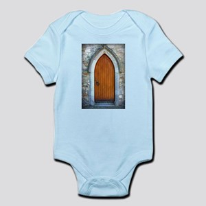 Door in Howth, Ireland Body Suit