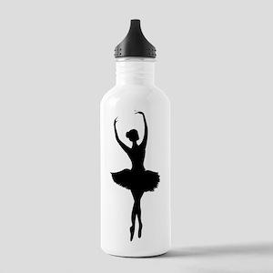 Ballerina B Water Bottle