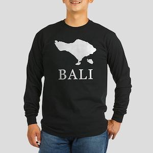 Bali Island Long Sleeve T-Shirt