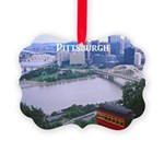 Pittsburgh Picture Ornament